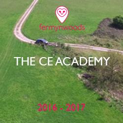 The CE Academy 2015-16
