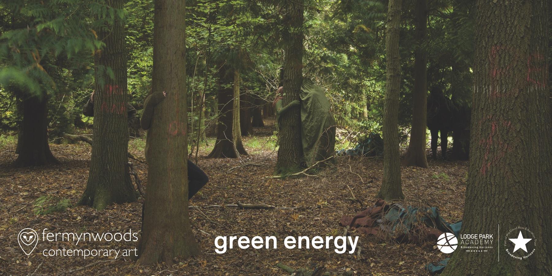 Green Screen - Lodge Park