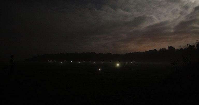 Kurt Laurenz Theinert - Light Night