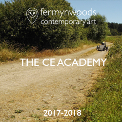 The CE Academy 2017-18