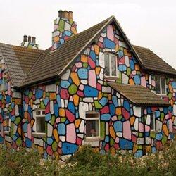 Stone Clad Cottages