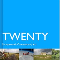 TWENTY book