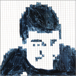 Pixelated Portraits