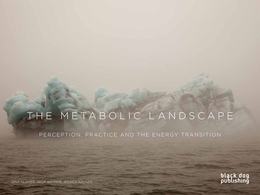 The Metabolic Landscape Book
