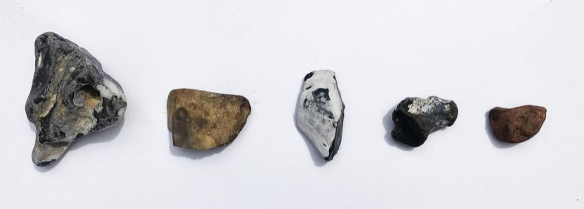 Kaitlin Ferguson - Rocks