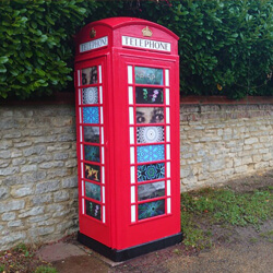 Phonebox Gallery