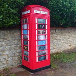 Phonebox Gallery