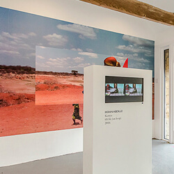 Best Contemporary Art Gallery in Northamptonshire