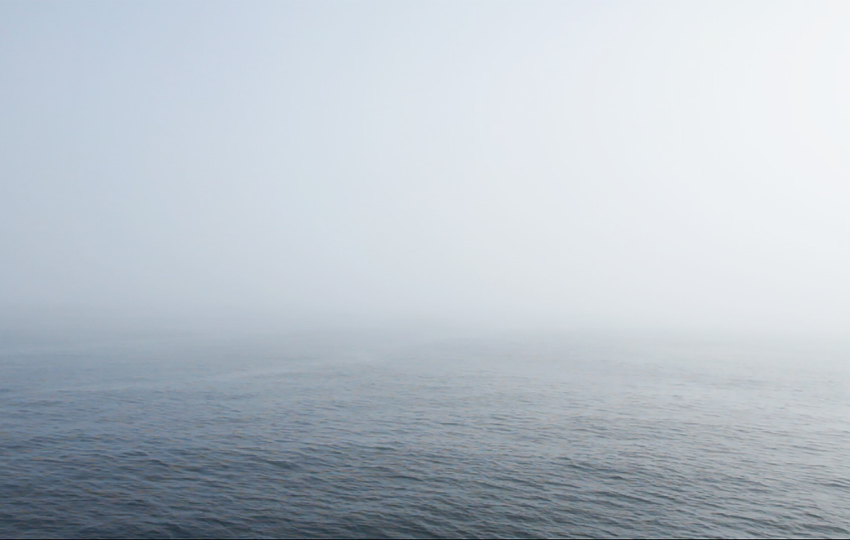Lucie McLaughlin - Ferry